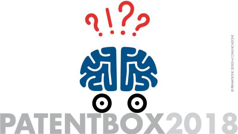 Patent box 2018