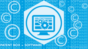 patent box software