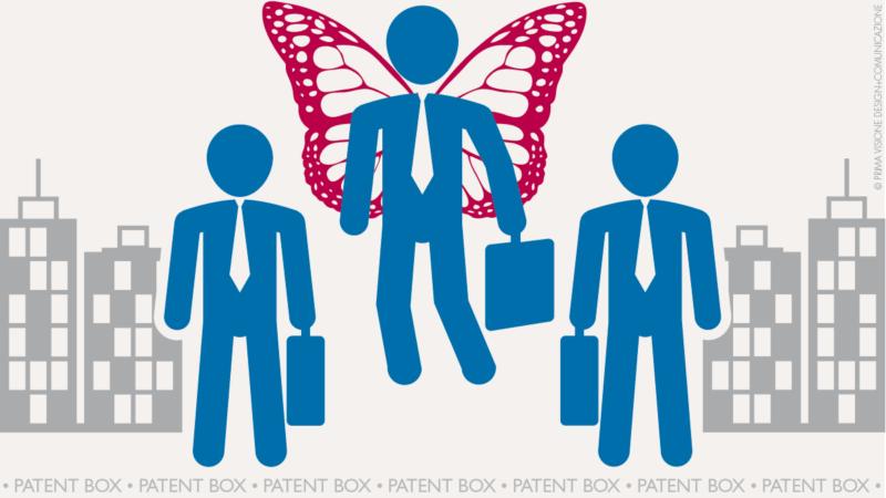 agevolazioni patent box italia