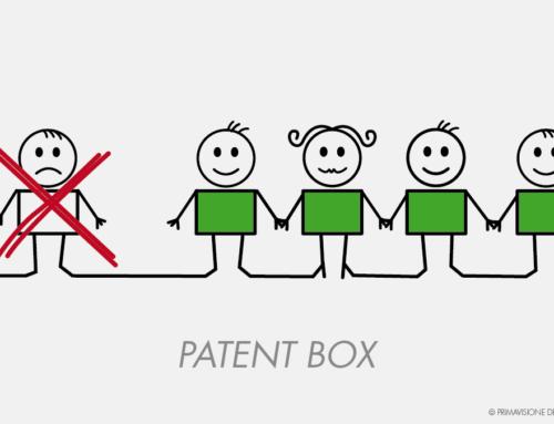 Patent box, i beni esclusi dall'agevolazione