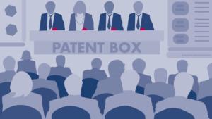 Workshop Patent Box