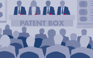 Workshop Patent Box